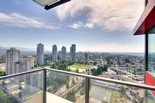 Photo 4: 3209 6658 DOW AVENUE in Burnaby: Metrotown Condo for sale (Burnaby South)  : MLS®# R2343741