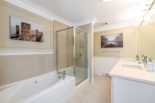 Photo 23: 9 3039 156 STREET STREET in Surrey: Grandview Surrey Townhouse for sale (South Surrey White Rock)  : MLS®# R2531292