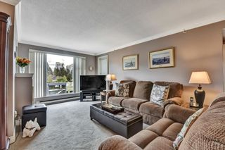"""Photo 2: 507 1180 PINETREE Way in Coquitlam: North Coquitlam Condo for sale in """"THE FRONTENAC"""" : MLS®# R2601579"""