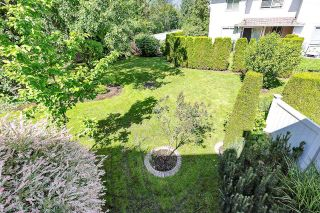 """Photo 40: 20 22751 HANEY Bypass in Maple Ridge: East Central Townhouse for sale in """"RIVERS EDGE"""" : MLS®# R2594550"""