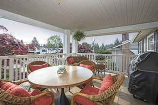 Photo 9: 674 FOLSOM Street in Coquitlam: Central Coquitlam House for sale : MLS®# R2064823