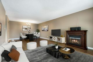 """Photo 3: 210 12096 222 Street in Maple Ridge: West Central Condo for sale in """"CANUCK PLAZA"""" : MLS®# R2608661"""