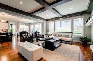 Photo 18: 202 FORTRESS Bay SW in Calgary: Springbank Hill House for sale : MLS®# C4098757