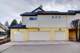 Photo 34: 3217 2 Street NW in Calgary: Mount Pleasant Row/Townhouse for sale : MLS®# A1083371