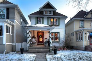 Photo 1: 994 Jessie Avenue in Winnipeg: Single Family Detached for sale (1Bw)  : MLS®# 1932364