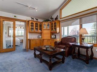 Photo 13: 354132 48 Street E: Rural Foothills M.D. House for sale : MLS®# C4096683