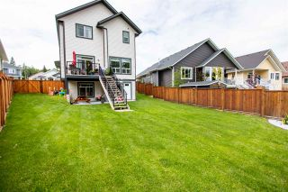 """Photo 26: 3472 PARKVIEW Crescent in Prince George: Charella/Starlane House for sale in """"PARKVIEW"""" (PG City South (Zone 74))  : MLS®# R2474667"""