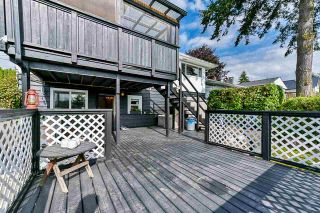 Photo 24: 420 WILSON Street in New Westminster: Sapperton House for sale : MLS®# R2473223