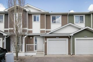Photo 1: 805 800 Yankee Valley Boulevard SE: Airdrie Row/Townhouse for sale : MLS®# A1103338