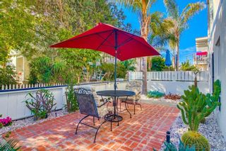 Photo 4: MISSION BEACH Condo for sale : 1 bedrooms : 742 Asbury Ct #1 in San Diego