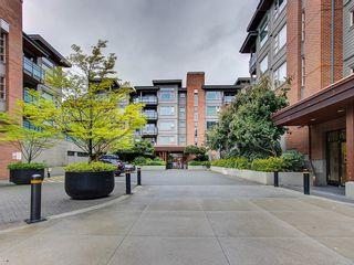 "Photo 24: 506 1677 LLOYD Avenue in North Vancouver: Pemberton NV Condo for sale in ""District Crossing"" : MLS®# R2624695"