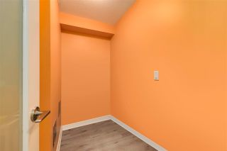 """Photo 7: 804 10777 UNIVERSITY Drive in Surrey: Whalley Condo for sale in """"Citypoint"""" (North Surrey)  : MLS®# R2582465"""