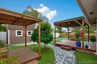 Photo 17: SAN DIEGO House for sale : 3 bedrooms : 7125 Galewood St