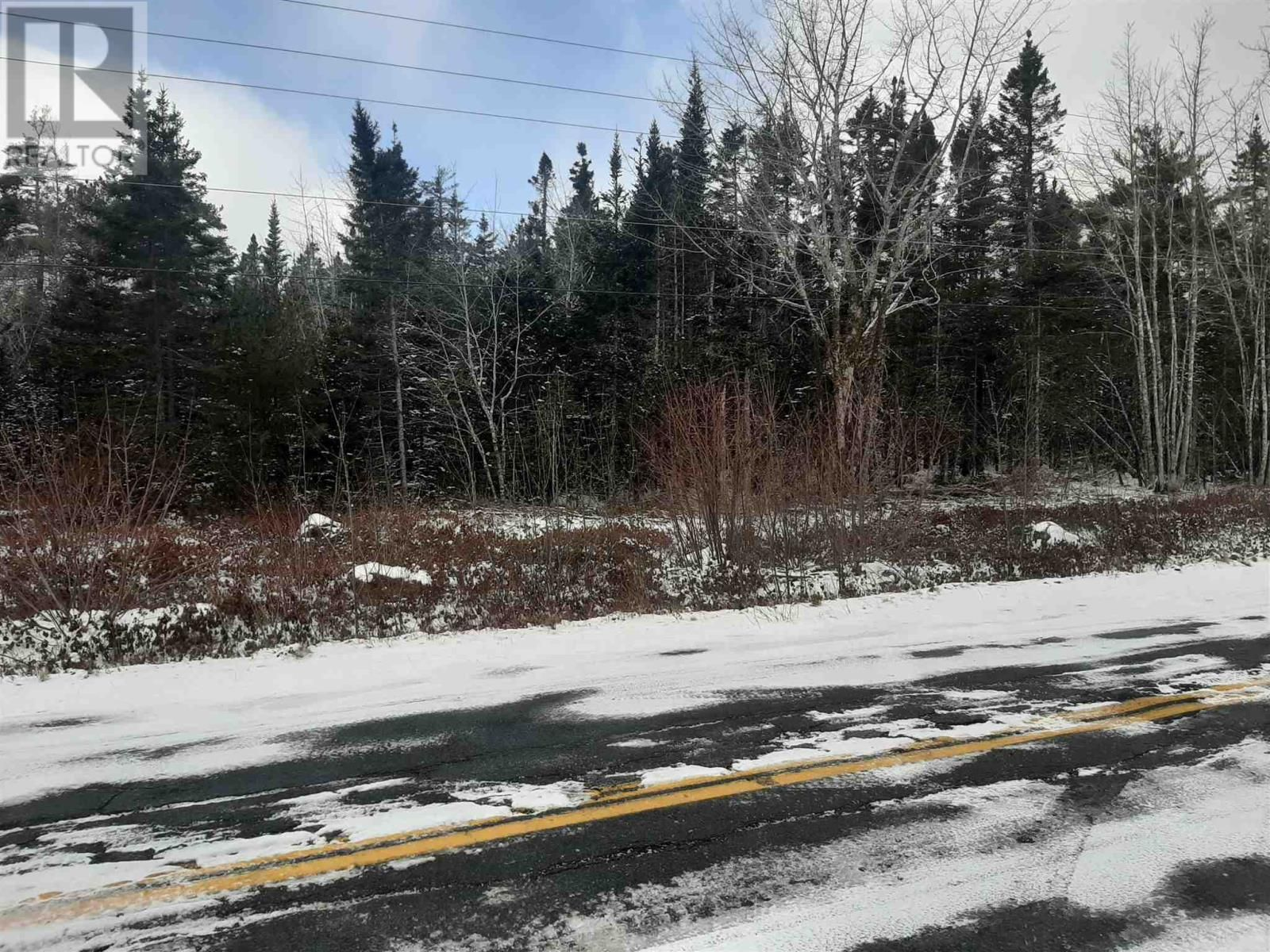 Main Photo: Lot 7 Highway 3 in Mill Village: Vacant Land for sale : MLS®# 202105335