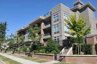 """Photo 3: 107 2349 WELCHER Avenue in Port Coquitlam: Central Pt Coquitlam Condo for sale in """"ALTURA"""" : MLS®# R2195422"""