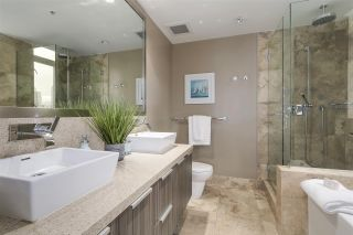"""Photo 11: 604 1661 ONTARIO Street in Vancouver: False Creek Condo for sale in """"SAILS"""" (Vancouver West)  : MLS®# R2234220"""