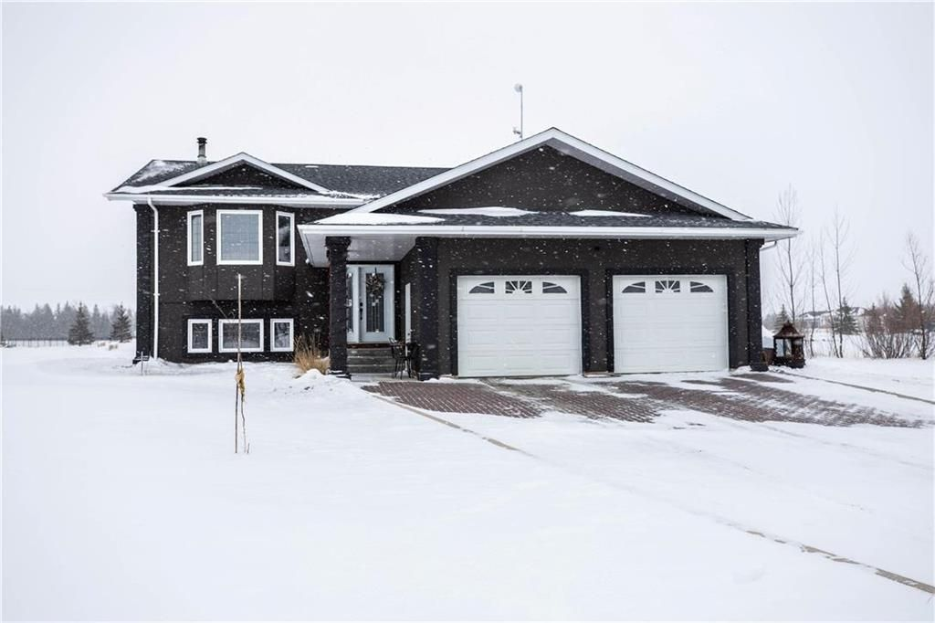 Main Photo: 19 Mireault Lane in Dufresne: R05 Residential for sale : MLS®# 202101105