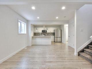 Photo 5: 1 12345 90 Street in Edmonton: Zone 05 House Half Duplex for sale : MLS®# E4221798