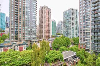 Photo 23: 904 928 HOMER Street in Vancouver: Yaletown Condo for sale (Vancouver West)  : MLS®# R2577725