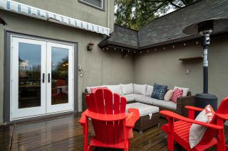 Photo 17: 3240 SW MARINE Drive in Vancouver: Southlands House for sale (Vancouver West)  : MLS®# R2462299