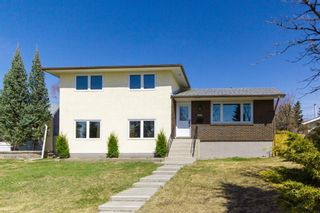 Main Photo: 4528 Vegas Road NW in Calgary: Varsity Detached for sale : MLS®# A1101673