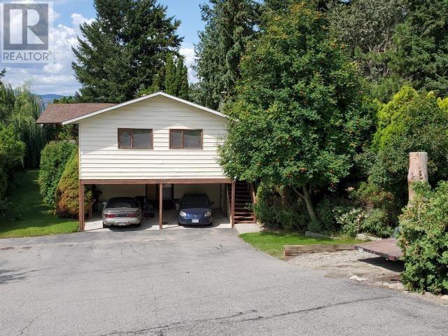 Main Photo: 2655 NARAMATA ROAD in NARAMATA: House for sale : MLS®# 186767