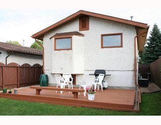 Photo 10:  in WINNIPEG: Fort Garry / Whyte Ridge / St Norbert Residential for sale (South Winnipeg)  : MLS®# 2917894