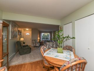 Photo 11: 21 1535 Dingwall Rd in COURTENAY: CV Courtenay East Row/Townhouse for sale (Comox Valley)  : MLS®# 836180