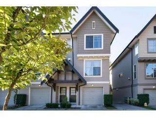 "Photo 2: 28 15152 62A Avenue in Surrey: Sullivan Station Townhouse for sale in ""UPLANDS"" : MLS®# R2211438"