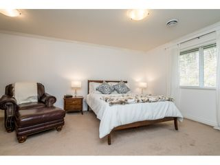 """Photo 29: 36 33925 ARAKI Court in Mission: Mission BC House for sale in """"Abbey Meadows"""" : MLS®# R2544953"""