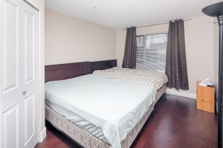 "Photo 15: 114 5725 AGRONOMY Road in Vancouver: University VW Condo for sale in ""GLENLLOYD PARK"" (Vancouver West)  : MLS®# R2343269"