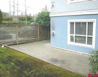 "Main Photo: 105 13955 LAUREL DR in Surrey: Whalley Condo for sale in ""King George Manor"" (North Surrey)  : MLS®# F2606717"