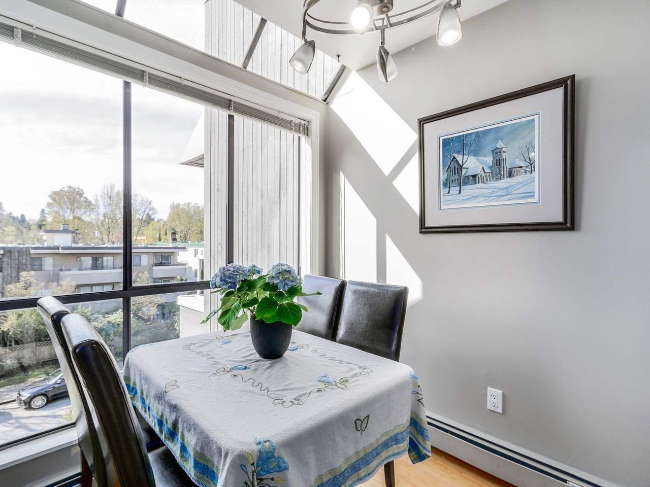 Photo 11: Photos: P3 2885 SPRUCE Street in Vancouver: Fairview VW Condo for sale (Vancouver West)  : MLS®# R2052789