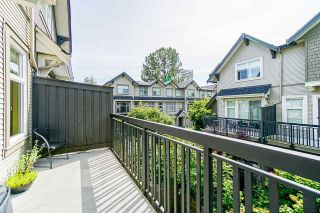 "Photo 30: 713 PREMIER Street in North Vancouver: Lynnmour Townhouse for sale in ""Wedgewood by Polygon"" : MLS®# R2478446"