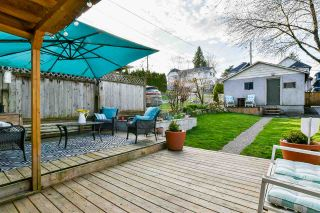 Photo 24: 465 E EIGHTH Avenue in New Westminster: The Heights NW House for sale : MLS®# R2564168