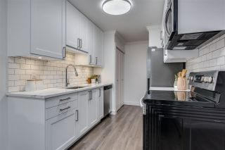 """Photo 10: 306 1250 W 12TH Avenue in Vancouver: Fairview VW Condo for sale in """"Kensington Place"""" (Vancouver West)  : MLS®# R2522792"""