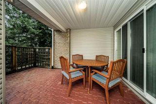 "Photo 16: 114 1999 SUFFOLK Avenue in Port Coquitlam: Glenwood PQ Condo for sale in ""KEY WEST"" : MLS®# R2335328"