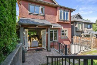 """Photo 35: 3628 W 24TH Avenue in Vancouver: Dunbar House for sale in """"DUNBAR"""" (Vancouver West)  : MLS®# R2580886"""