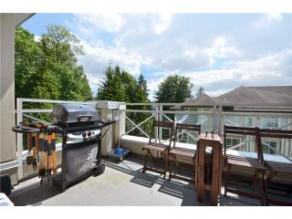 """Photo 6: 401 3625 WINDCREST Drive in North Vancouver: Roche Point Condo for sale in """"WINDSONG PHASE 3"""" : MLS®# V956567"""