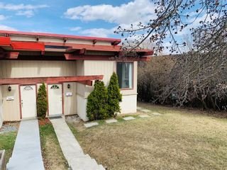Main Photo: 602 63 Avenue NW in Calgary: Thorncliffe Semi Detached for sale : MLS®# A1091703