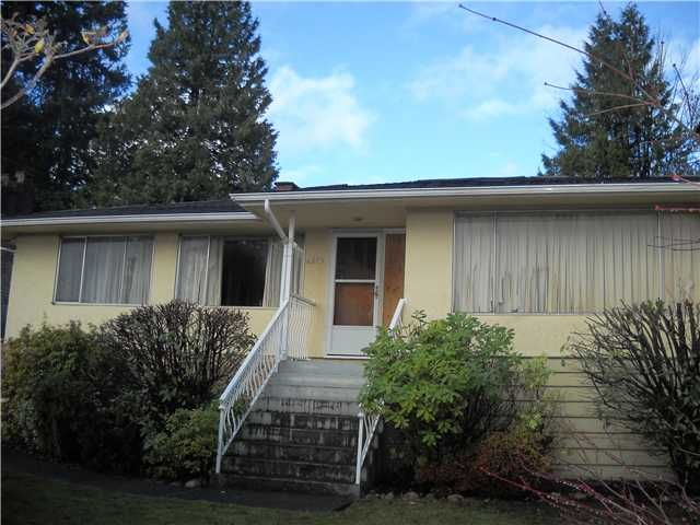 Main Photo: 4319 SOUTHWOOD ST in Burnaby: South Slope House for sale (Burnaby South)  : MLS®# V920869