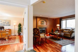 Photo 5: 12 KEYSTONE Crescent: St. Albert House for sale : MLS®# E4244068