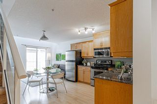 Photo 8: 340 2233 34 Avenue SW in Calgary: Garrison Woods Apartment for sale : MLS®# A1129105