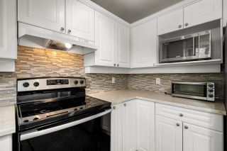 """Photo 8: 226 19750 64 Avenue in Langley: Willoughby Heights Condo for sale in """"THE DAVENPORT"""" : MLS®# R2590959"""