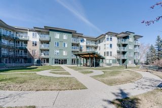 Photo 37: 112 3111 34 Avenue NW in Calgary: Varsity Apartment for sale : MLS®# A1095160