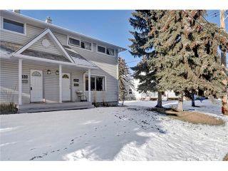 Photo 2: 454 4525 31 Street SW in Calgary: Rutland Park House for sale : MLS®# C4040231