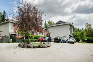 Photo 26: 161 6915 Ranchview Drive NW in Calgary: Ranchlands Row/Townhouse for sale : MLS®# A1066036