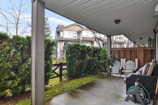 "Photo 21: 34 8250 209B Street in Langley: Willoughby Heights Townhouse for sale in ""The Outlook"" : MLS®# R2526362"