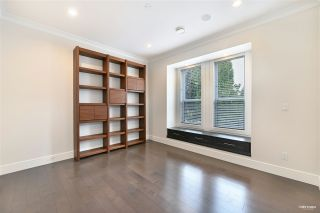 Photo 18: 7418 STANLEY STREET in Burnaby: Buckingham Heights House for sale (Burnaby South)  : MLS®# R2514482
