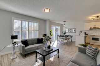 Photo 1: 11 Bridlewood Gardens SW in Calgary: Bridlewood Detached for sale : MLS®# A1149617